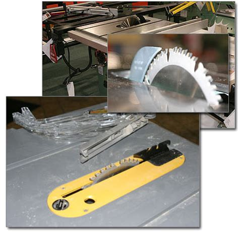 Table Saw Riving Knife by Riving Knives On Table Saws Toolmonger