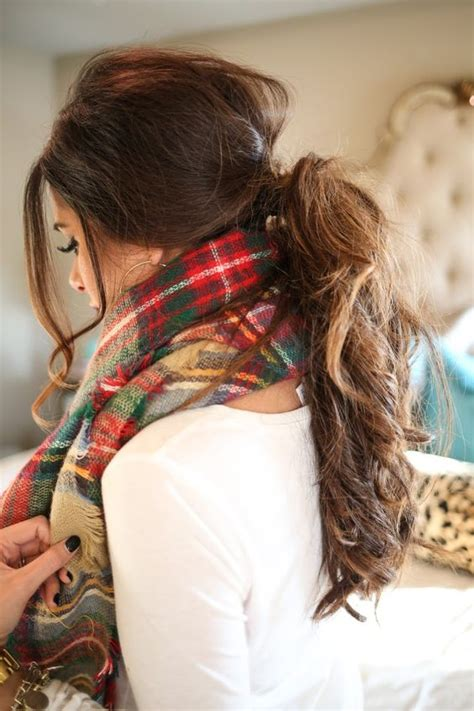 Hairstyles For Fall by 24 And Easy Hairstyles For This Fall Styleoholic