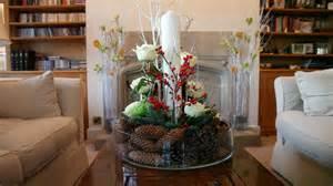 home accessories prepossessing christmas centerpiece to