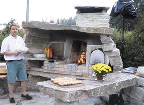 stone bbq backyard party poetry pinterest stone bbq