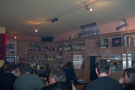 Au Quai Hamburg Speisekarte by Restaurant Urknall In Hamburg