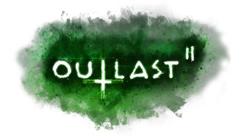 Sweater Outlast 2 quot outlast 2 title quot prints by tortillachief redbubble