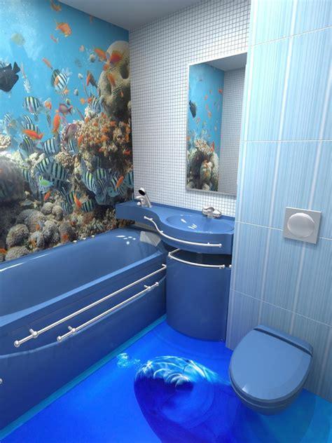 meer badezimmer bodenbelag f 252 rs bad 12 alternativen zu fliesen