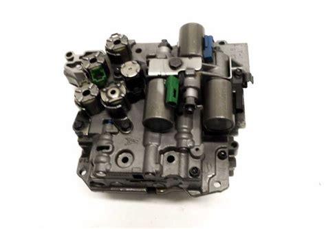 volvo   auto automatic transmission valve body assembly  sale part
