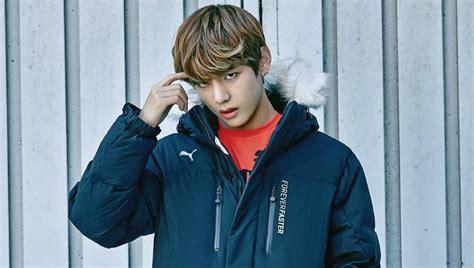 bts drama bts s v to make acting debut through hwarang allkpop com
