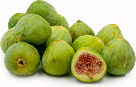 green figs information recipes and facts