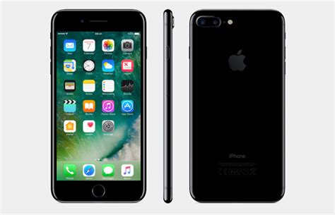 apple iphone 7 plus specifications features price gadgetstripe