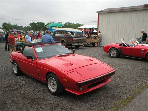 1985 Tvr 280i 1985 Tvr Tasmin 280i Images Pictures And