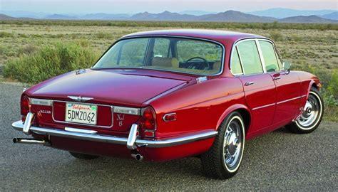 1972 jaguar xj6 the no brag jag 1972 jaguar xj6 restoring the unu