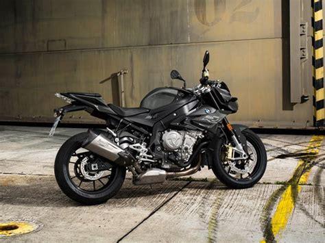 Motorrad Bmw S1000r by 2017 Bmw S1000r Launched By Bmw Motorrad Drivespark News