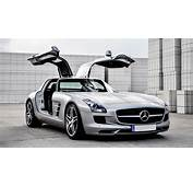 Mercedes Benz SLS AMG Buyers Guide And Review  Exotic Car