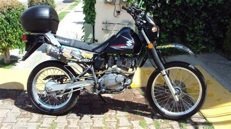 1985 suzuki dr 200 moto zombdrive