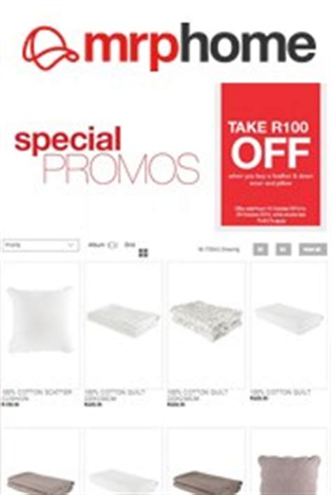 mr price home specials 26 oct 2015 02 nov 2015 find