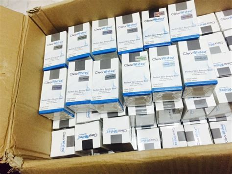 Harga Clear White Skin Booster mahfuzah eshop borong retails murah 013 3045279