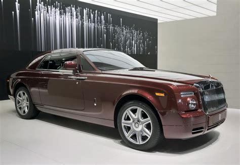 2010 auto show rolls royce bespoke models