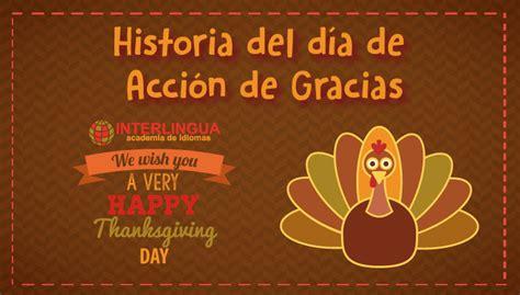 Dia De Accion De Gracias Detox by Historia D 237 A De Acci 243 N De Gracias
