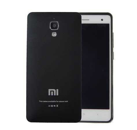Xiaomi Mi4 Mi 4 Soft Casing Cover Hp Rugged Armor Kick Stand best xiaomi mi4 cases