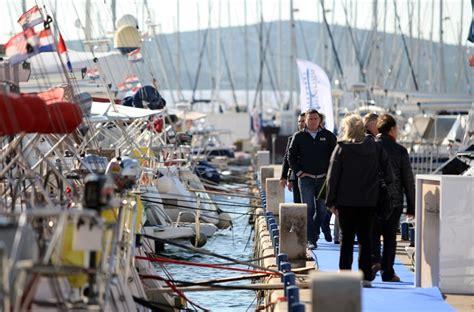 boat show zadar gari cappelli na otvorenju 19 biograd boat show a gt zadarski