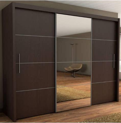Wardrobe Closet Sliding Door - wenge wardrobe 3 door sliding wardrobe with sliding doors