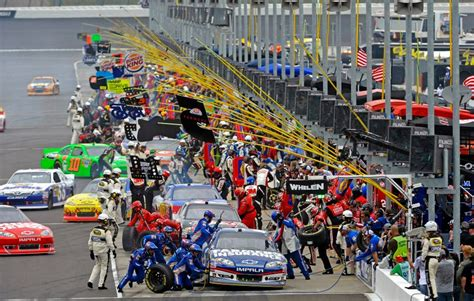 kansas speedway fan walk nascar returns to kansas speedway truck parking available