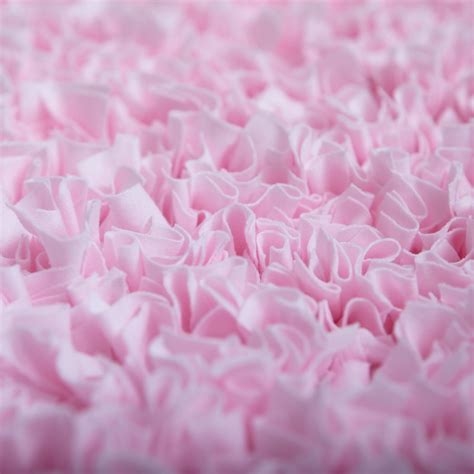pink fluffy rug light pink fluffy carpet carpet vidalondon