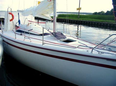 jacht twister 780 sprzedam www jacht market pl sprzedam jacht żaglowy