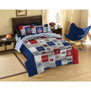 Nfl Team Bedding Sets Nfl League Comforter Set All Teams Bedding