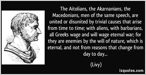 united same day change the aitolians the akarnanians the macedonians men of
