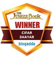 Stiletto Jungle October Reader Contest Winner by Vote For India With Social Mobile Apps