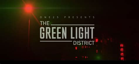 Where Is The Light District by M C Saatchi Gives Green Light District To Work Charity