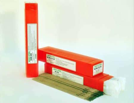 Kawat Las Nikko Steel Nsn 309 jual kawat las nikko steel nsn 308 3 2mm elektroda
