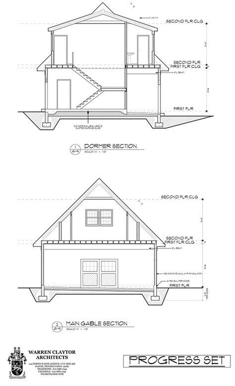 dormer section dormer section 28 images typical loft conversion kpd