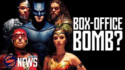 film perang box office did justice league bomb at the box office charting with