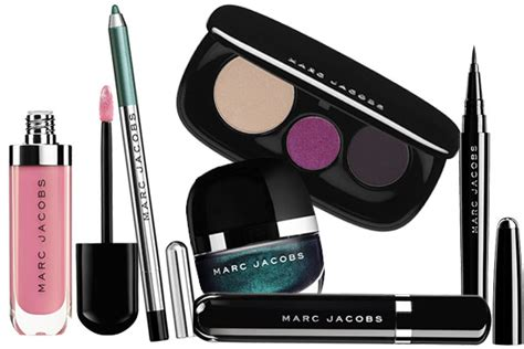 Makeup Marc marc debut luxury topics luxury portal fashion style trends collection 2018
