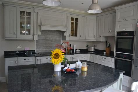 steel gray granite countertops with white cabinets affordable cabinets and granite cabinet gallery