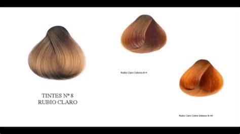 tutorial carta de colores para el cabello youtube como te 241 ir el pelo rubio natural con un tinte rubio cobre