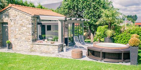Aménagement Jardin Avec Spa 2934 by Amenagement Terrasse Avec Spa Veglix Les Derni 232 Res
