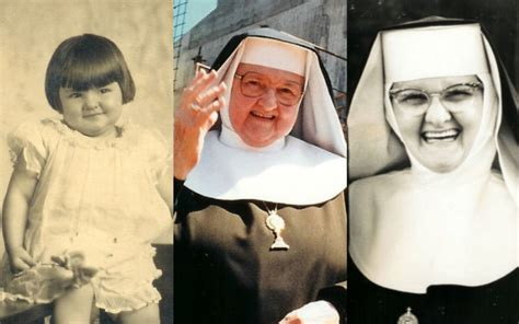 biography of mother angelica 15 photos from the holy life of mother angelica churchpop