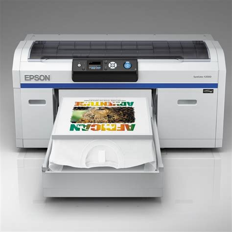 Printer Epson Folio epson surecolor sc f2000 5c