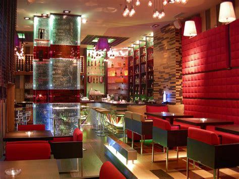 Interior Home Designer La Terra ξάνθη Cafe Bar διακόσμηση κατασκευή