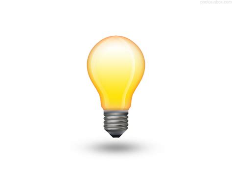 light bulb the gallery for gt lightbulb icon transparent background