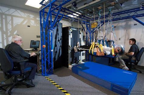 nasa bed rest study requirements nasa treadmill