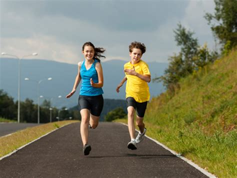 To Run by How Is To Run A Marathon Activekids
