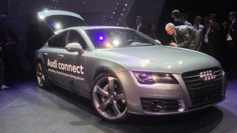 Audi Drives Itself by Ces 2014 This Audi Drives Itself So Why Can T We Buy One