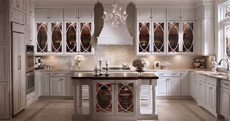 modern white kitchen cabinets with glass doors my vetro neutra glass mosaic lux tiles contemporary