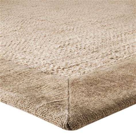 Threshold Area Rug Threshold Chenille Area Rug Brown 7 X10