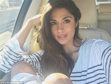 star and car pia miller home and away star pia miller can t get enough of beau