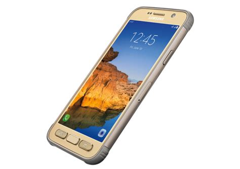 Samsung S7 Global Samsung Galaxy S7 Active Available Exclusively At At T