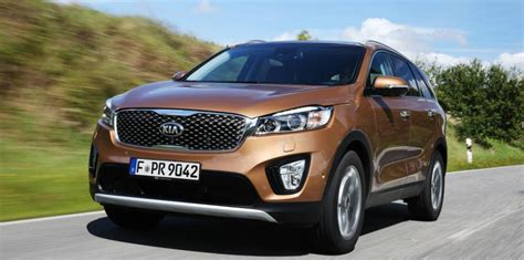 Kia Sorento Horsepower by 2016 Kia Sorento Black Color 2017 Cars Review Gallery