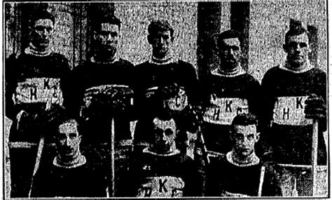the season 1917 18 and the birth of the nhl books 1917 18 oha senior season hockey wiki fandom